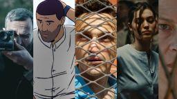 Европейската филмова академия обяви номинациите за Европейската университетска филмова награда
