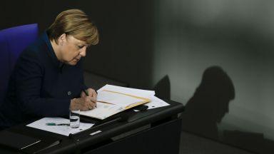 Германия след мен: Меркел поиска повече жени в политиката