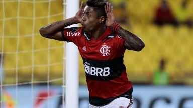 Отново бразилски финал за Копа Либертадорес