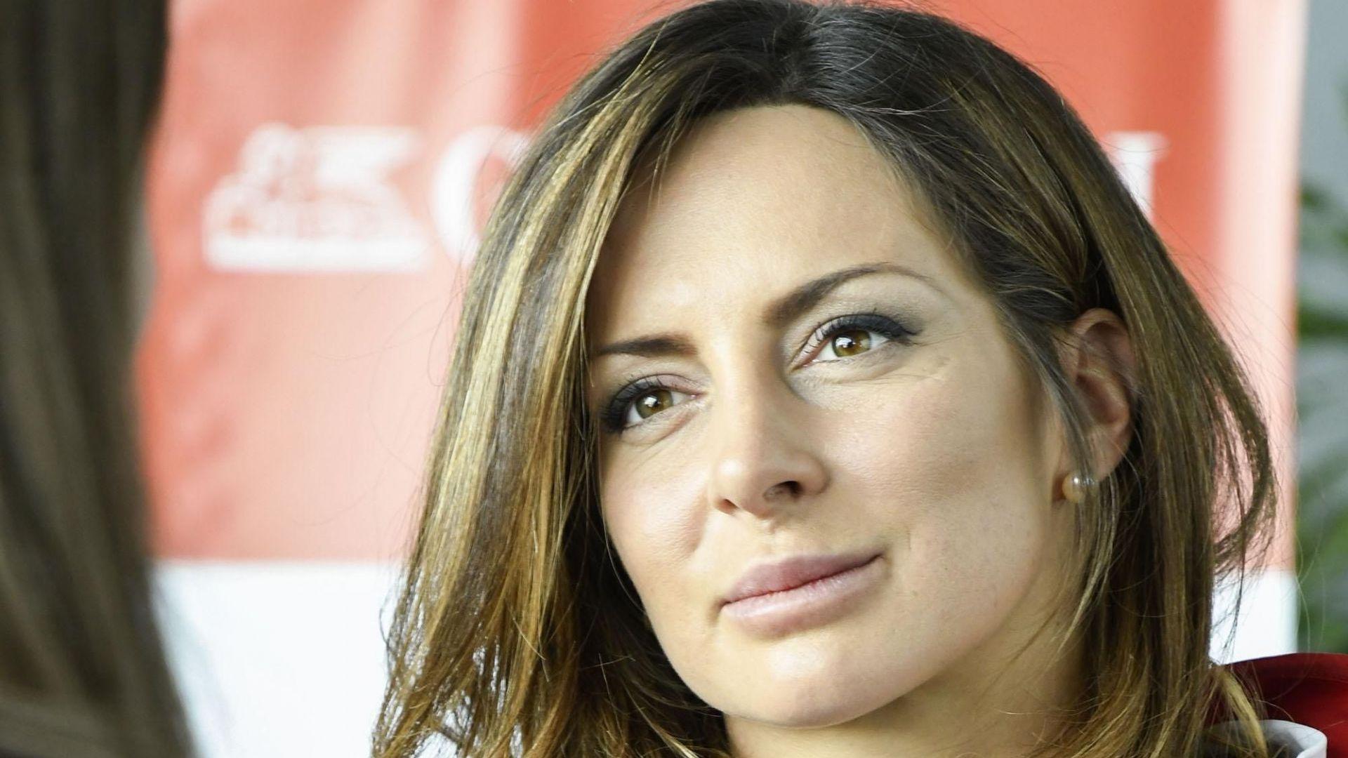 Сани Жекова стана майка за първи път