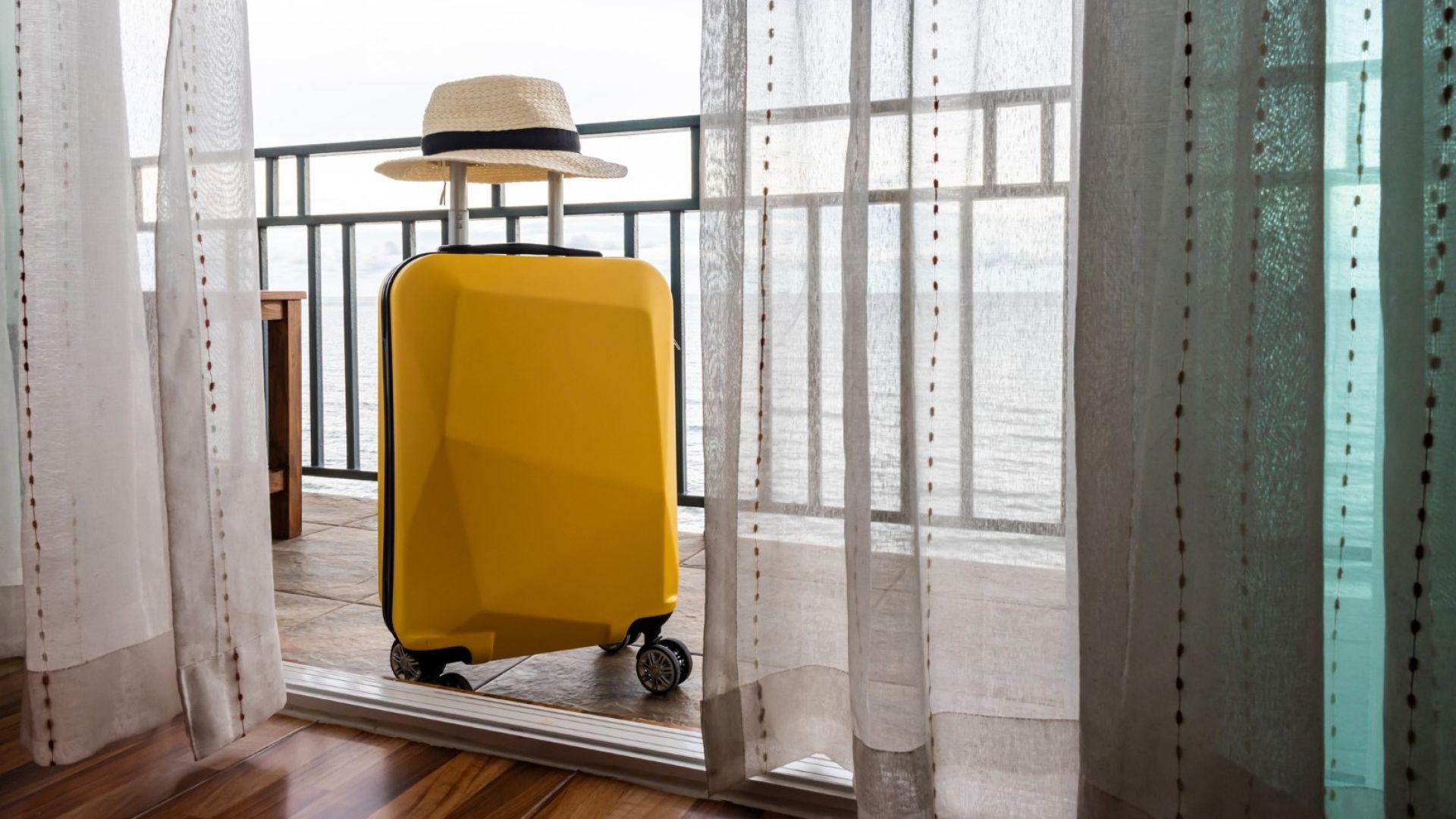 10 трика за престой в хотел, които ще ви спестят нерви и проблеми