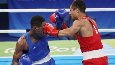Скандал с уредени олимпийски мачове разтресе бокса