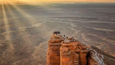 Как Саудитска Арабия се готви да стане следващия Дубай за туристите?