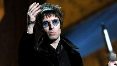 Лиъм Галахър планира соло концерт през юни догодина