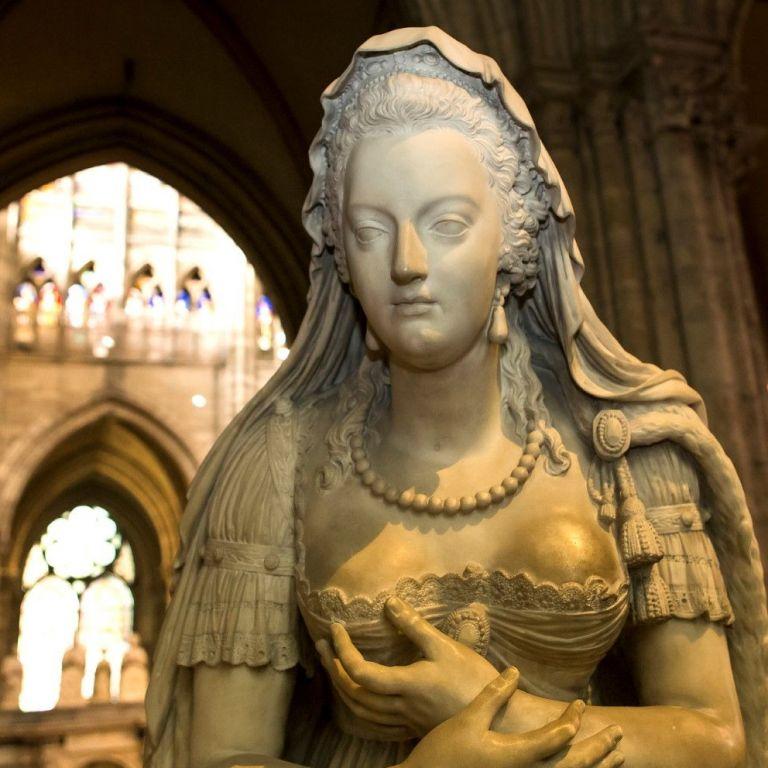 Дешифрираха любовните писма на Мария-Антоанета