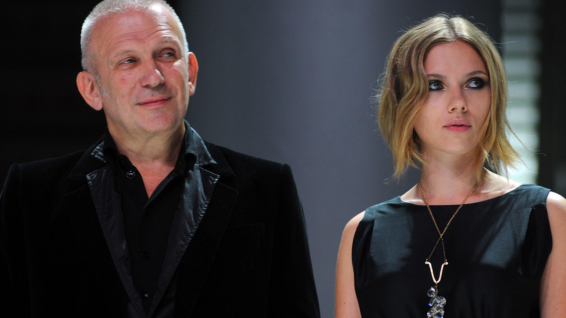 Показват облеклата, създадени от Жан-Пол Готие за звезди в киното