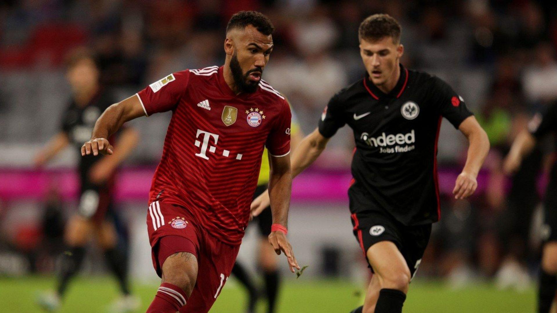 Отбор без победа шокира Байерн насред Мюнхен