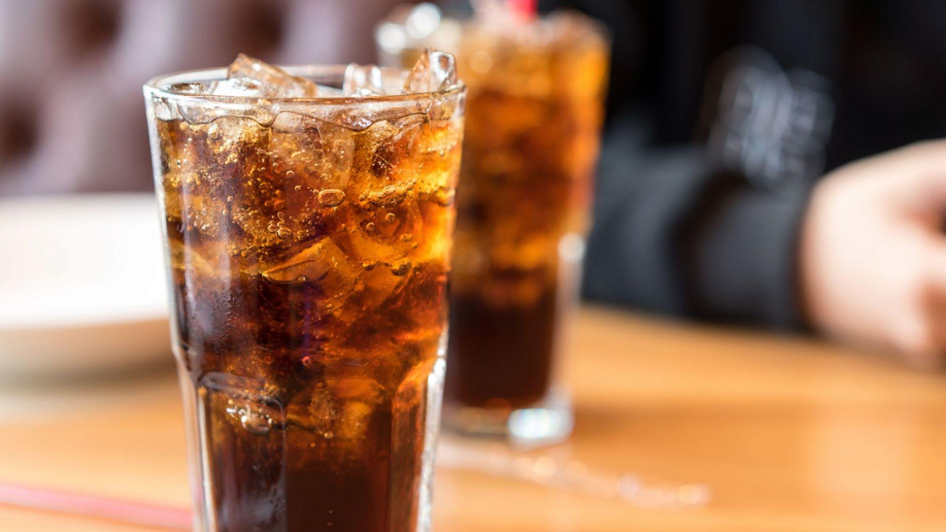 Диетичните напитки пречат на отслабването