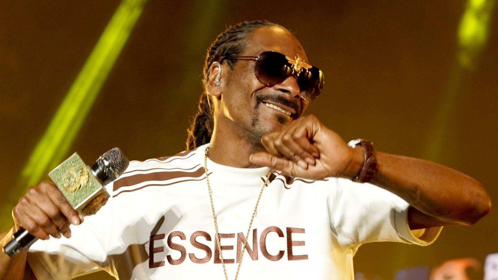 Snoop Dogg кани на вечеря Меган и Хари за Деня на благодарността