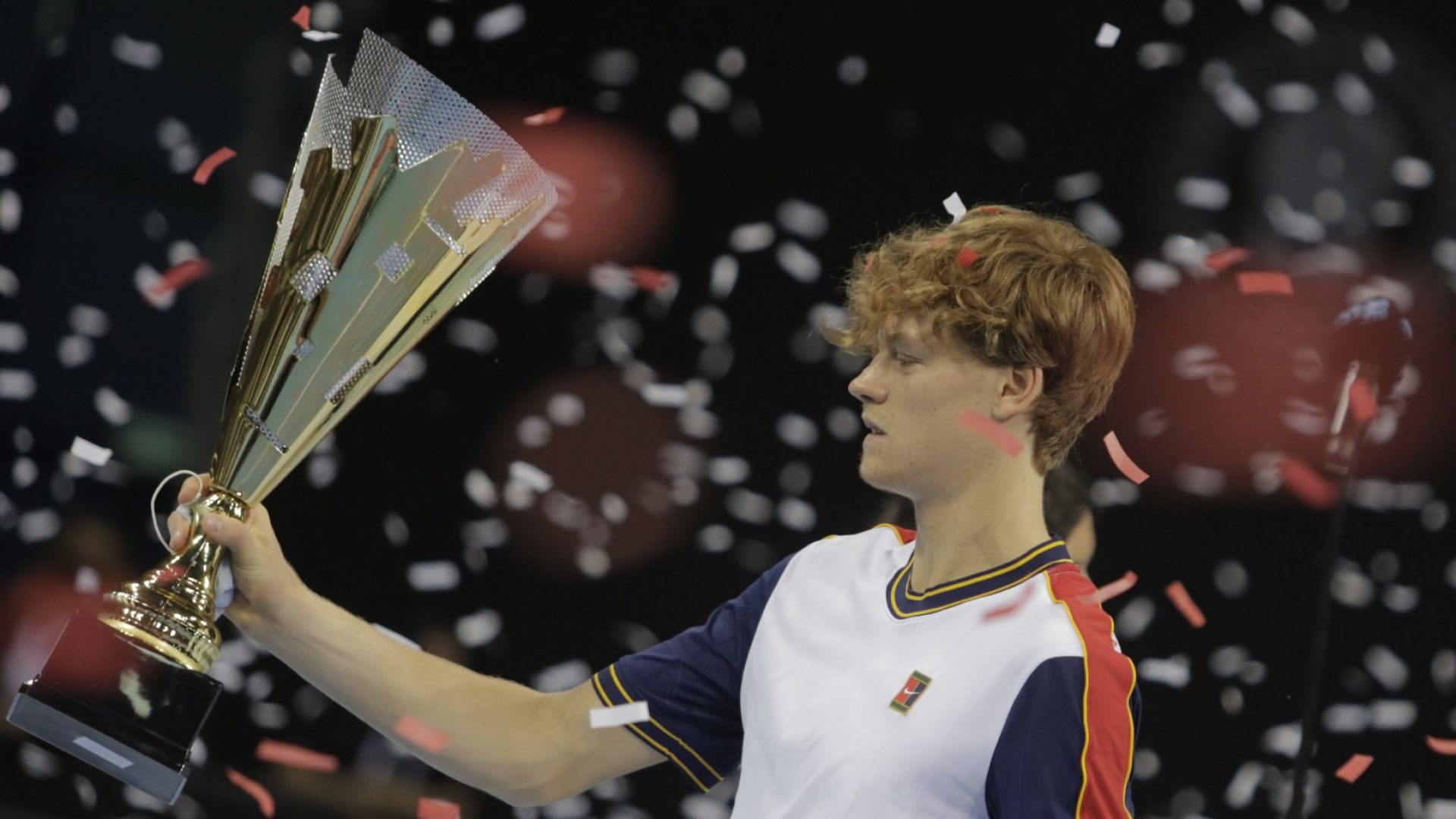 Яник Синер влезе в елитна компания на млади шампиони с титлата си в София