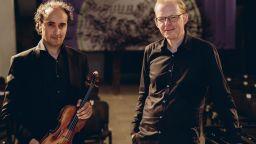 Виртуозите Марио Хосен и Адриан Йотикер закриват Европейския музикален фестивал Варна