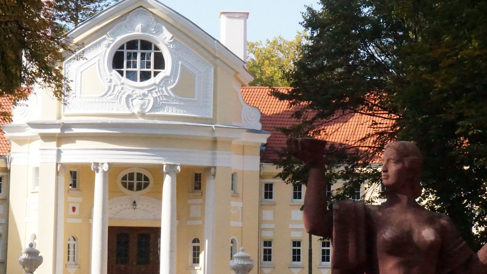 """СОС одобри даването на концесия на минералната баня в """"Банкя"""""""