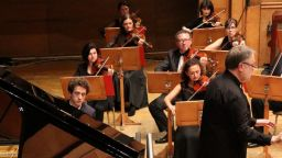 С много бисове започна новият концертен сезон на Симфоничния оркестър на БНР
