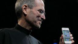 Десет години oт смъртта на Стив Джобс - Apple загуби магическата си аура