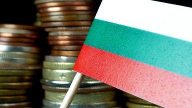 Дългът на България през 2020 г. набъбна с над 5,5 млрд. лв.