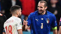 Време е за Финалите на Лигата на нациите: Ще продължи ли лудата спортна година за Италия?