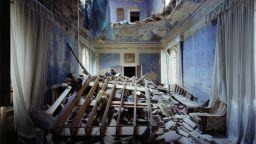 Френският фотограф Тома Жорион идва за откриването на своя изложба в София