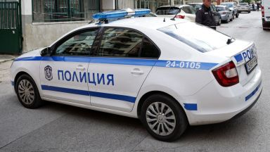 Акция срещу купуването на гласове в ромската махала в Сливен и в околни села