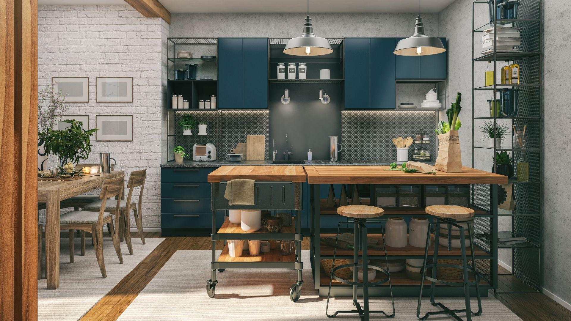 От какво имаш нужда в кухнята си?  Топ трендовете на годината в градското ежедневие