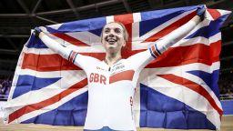 Британка спечелила медал в Токио, очаквайки първото си дете
