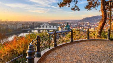 Есенна Прага в снимки (и какво правят чехите през този сезон)