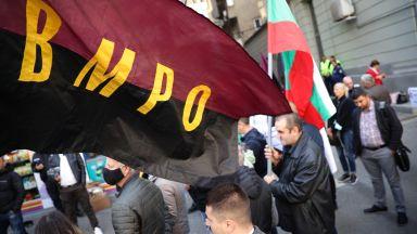 ВМРО: Правосъдието официално влезе в предизборната кампания в полза на Панов-Моасе