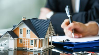 Лихвите по ипотечните кредити в САЩ растат, но търсенето им се свива