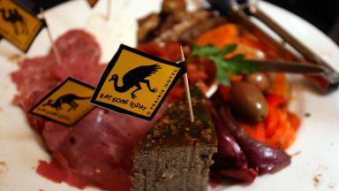 """""""Нома"""" в Копенхаген е най-добрият ресторант в света (видео)"""