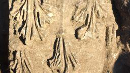 Нови находки разкриват блясъка на императорските терми в Антична Рациария