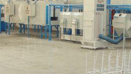 Варненска фирма оборудва италиански заводи