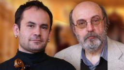 Иван Пенчев и Димо Димов представят две забележителни творби от света на камерната музика