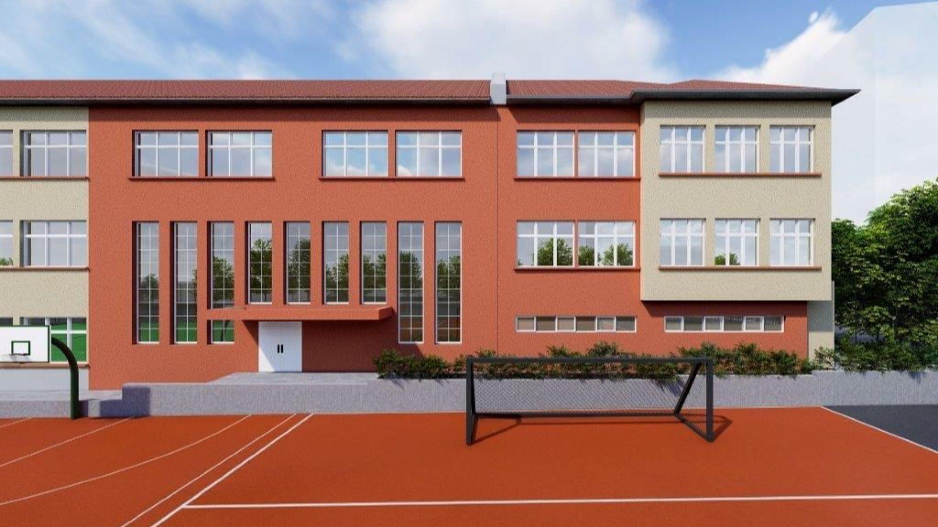 В Бургас търсят пари за 3 нови училища и 2 детски градини