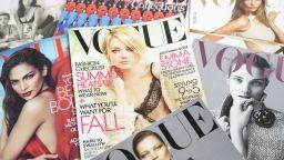 """Френският """"Vogue"""" празнува 100-годишнина без своята главна редакторка"""