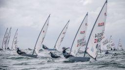Британец води след ден №4 на Европейското във водите край Варна