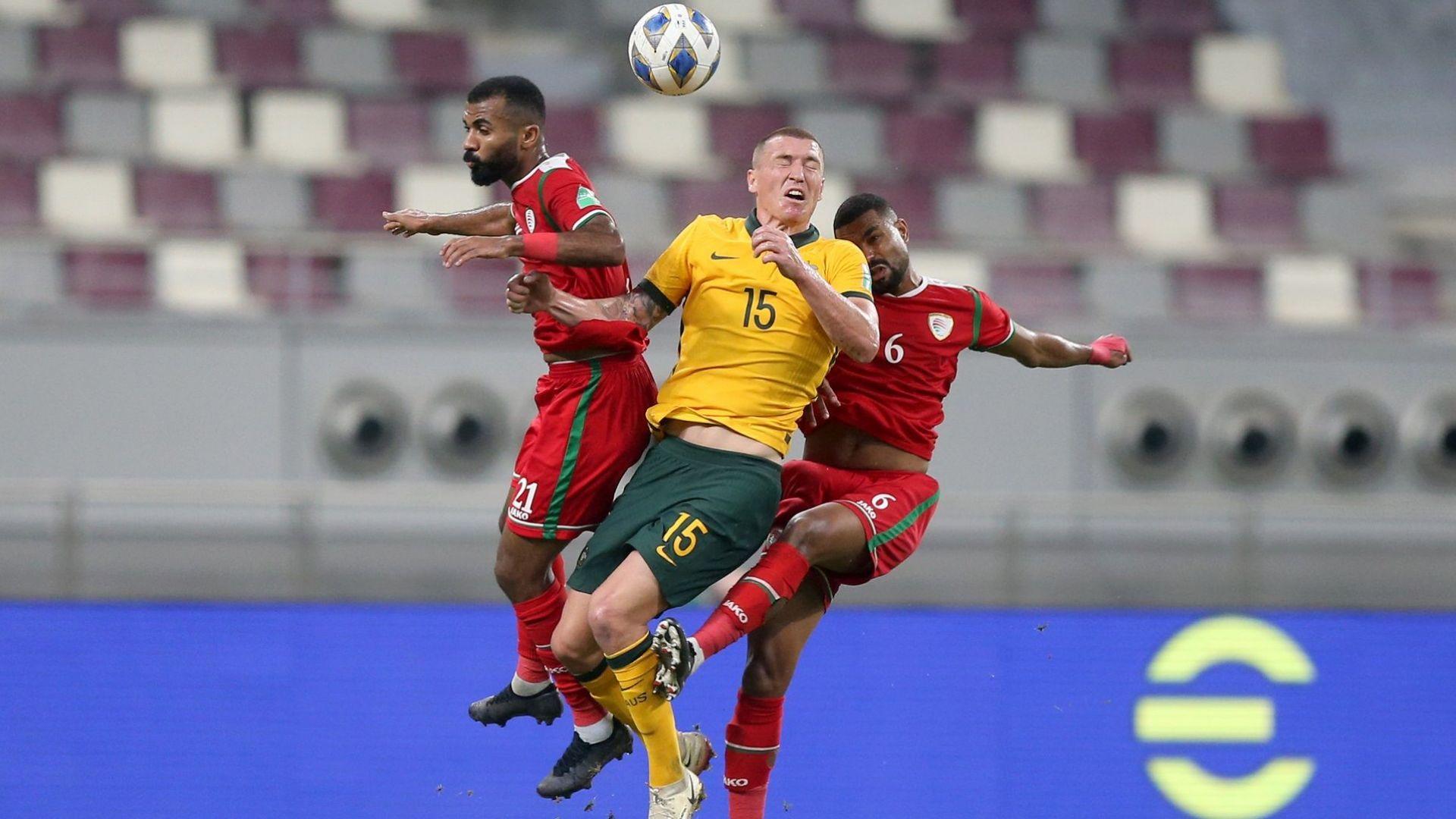 Австралия постави рекорд по поредни победи в световни квалификации