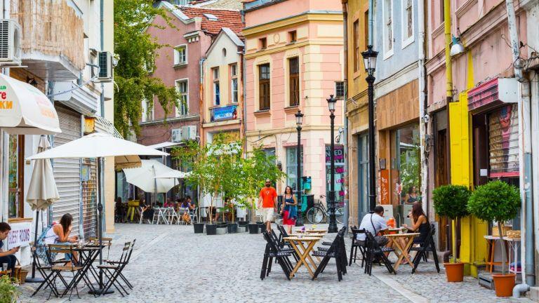 Три идеи за есенен градски уикенд в България