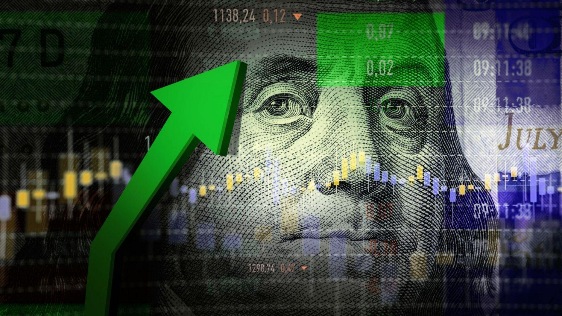 Усещане за стагфлация: Сеща ли се световната икономика за 70-те години на миналия век?
