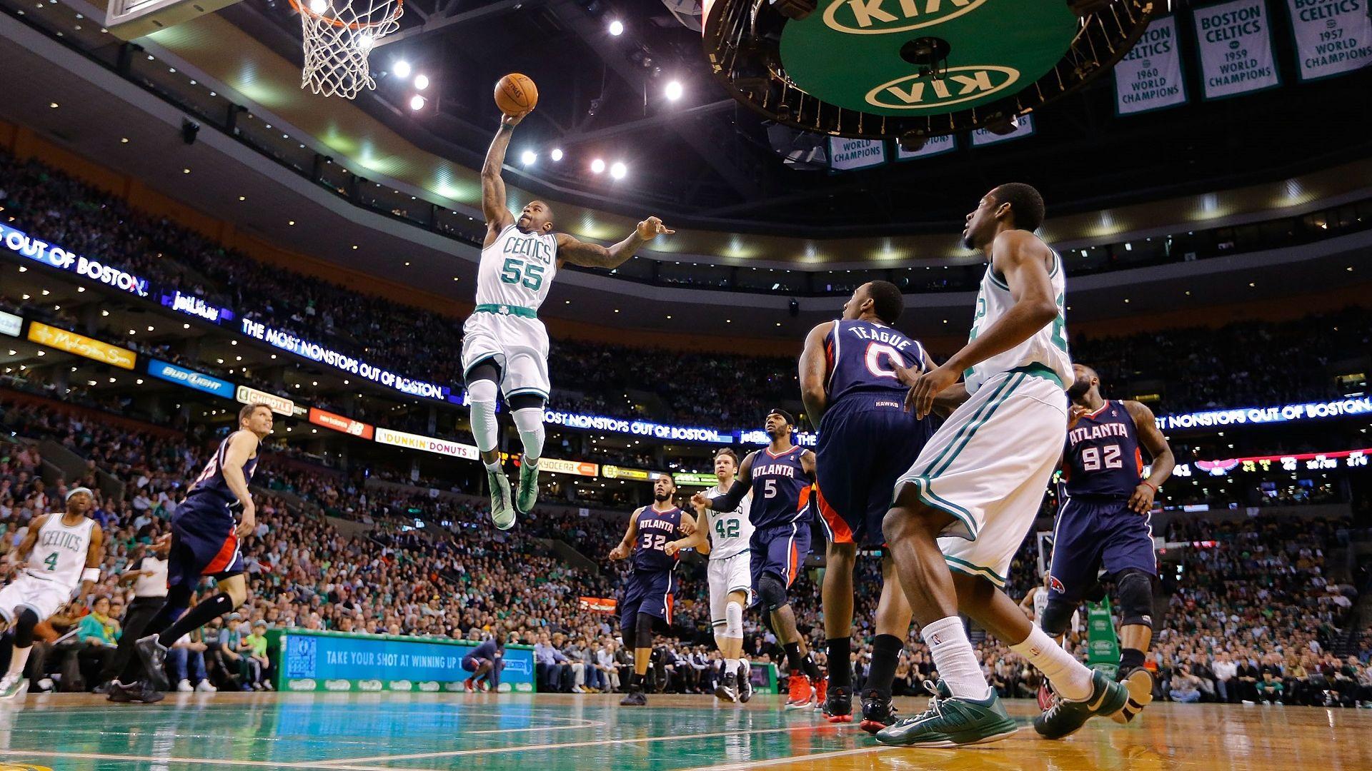 Арестуваха 18 бивши играчи от НБА заради измама за милиони