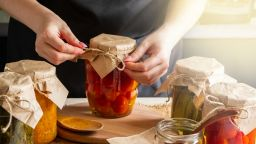 Как да съхраним вкуса на домата и през зимата