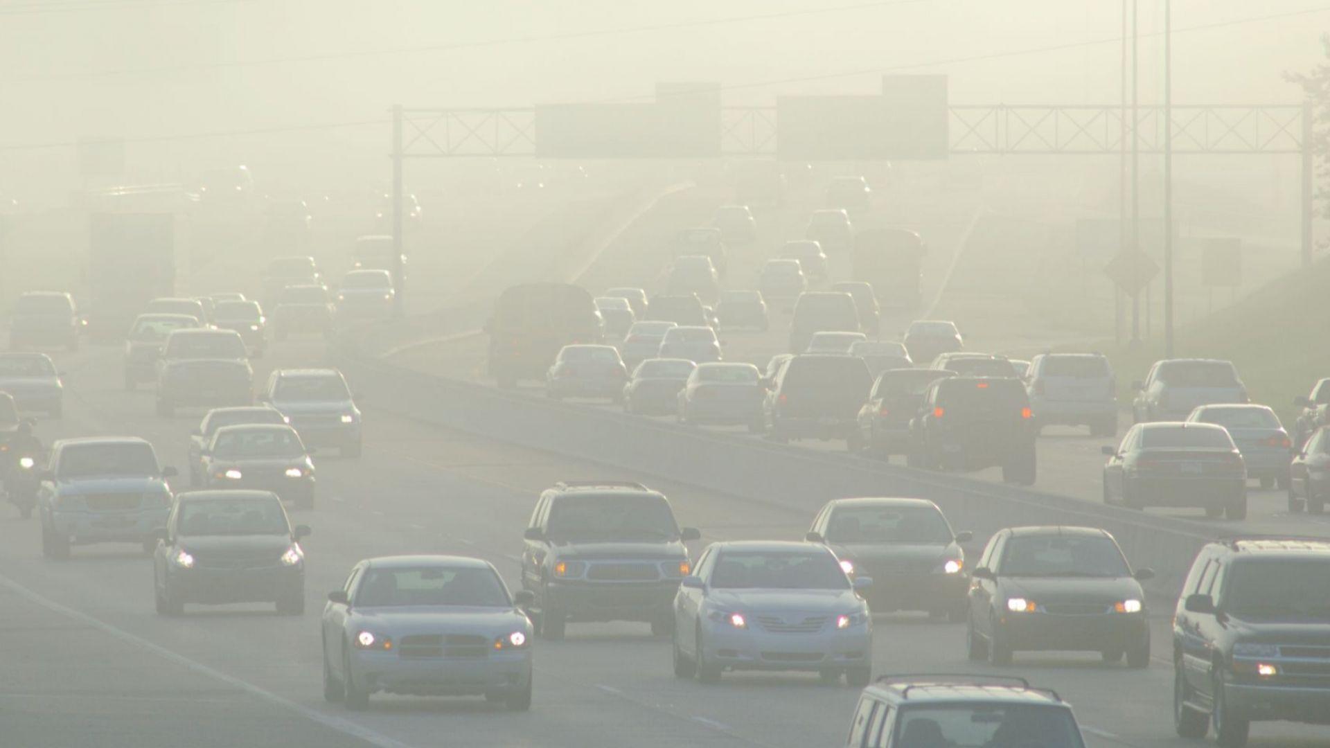 Близо 40% от шофьорите сe стараят да замърсяват по-малко околната среда