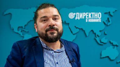 Президентските избори ще обслужат нечии интереси в парламентарния вот