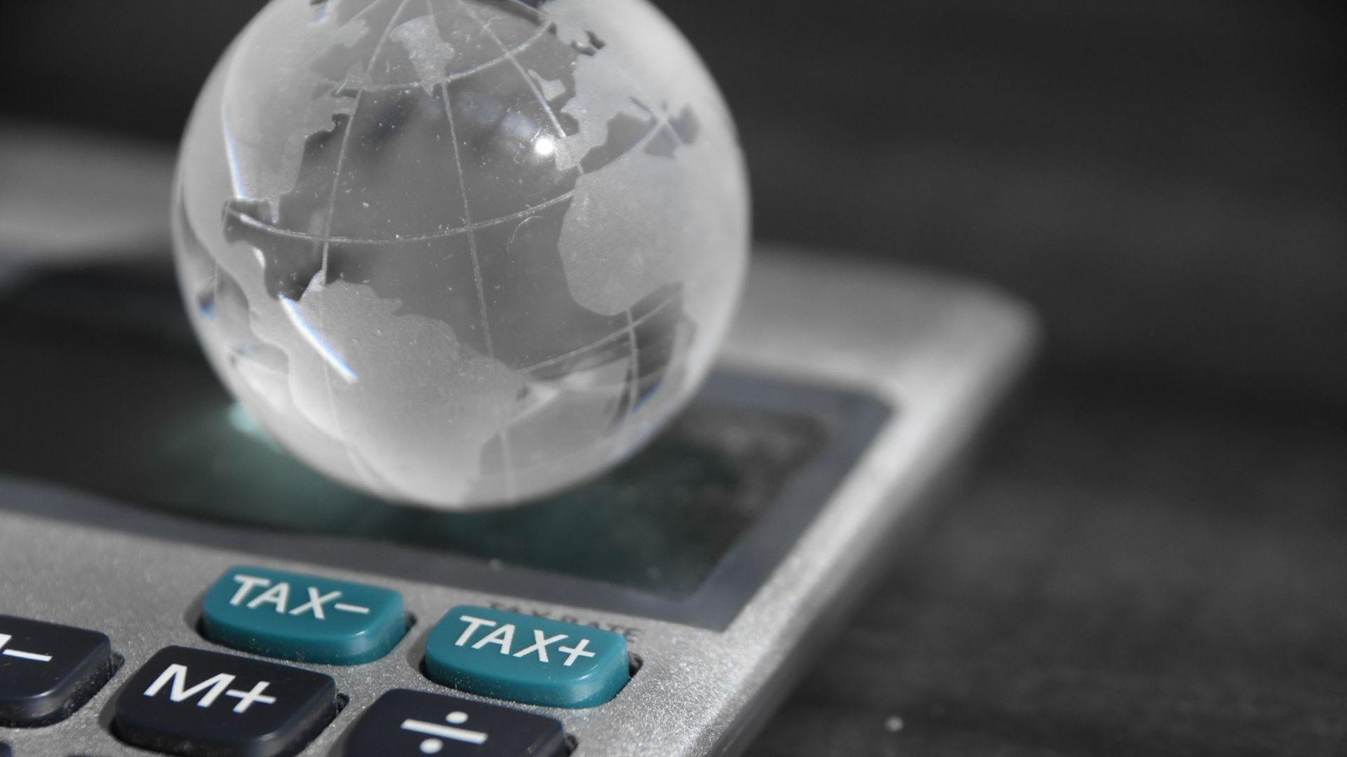 136 държави се разбраха да налагат минимум 15% данък на корпорациите