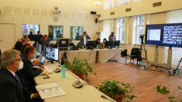 Изборите за членове на ВСС се провалиха заради ниския кворум