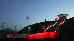 Китай готви пълна антиковид изолация за олимпийците на игрите Пекин 2022