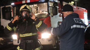 Обвиниха родителите на загиналите в пожара във Варна деца в умишлен палеж