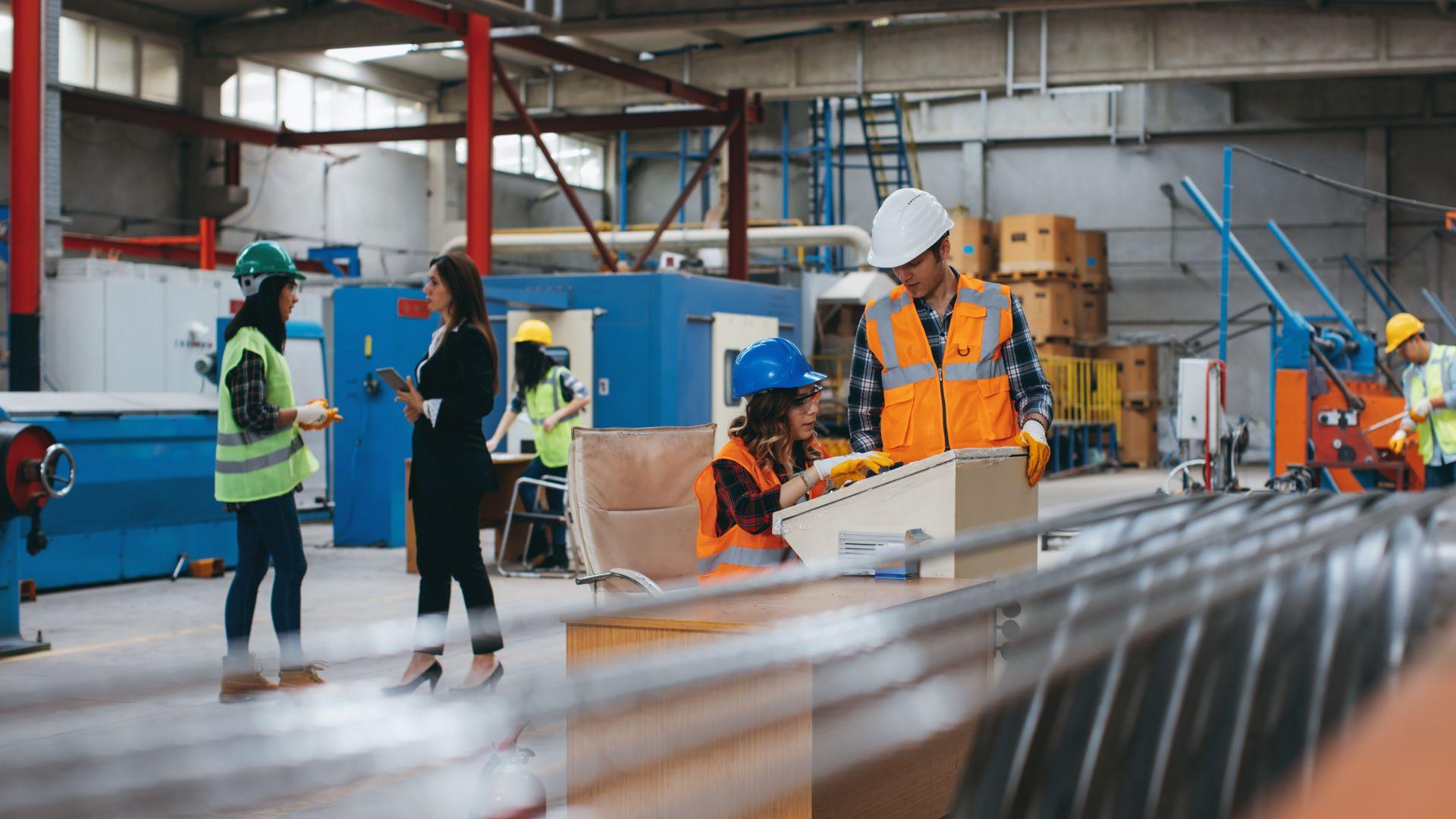 Турция се превърна в производствен рай за големите компании