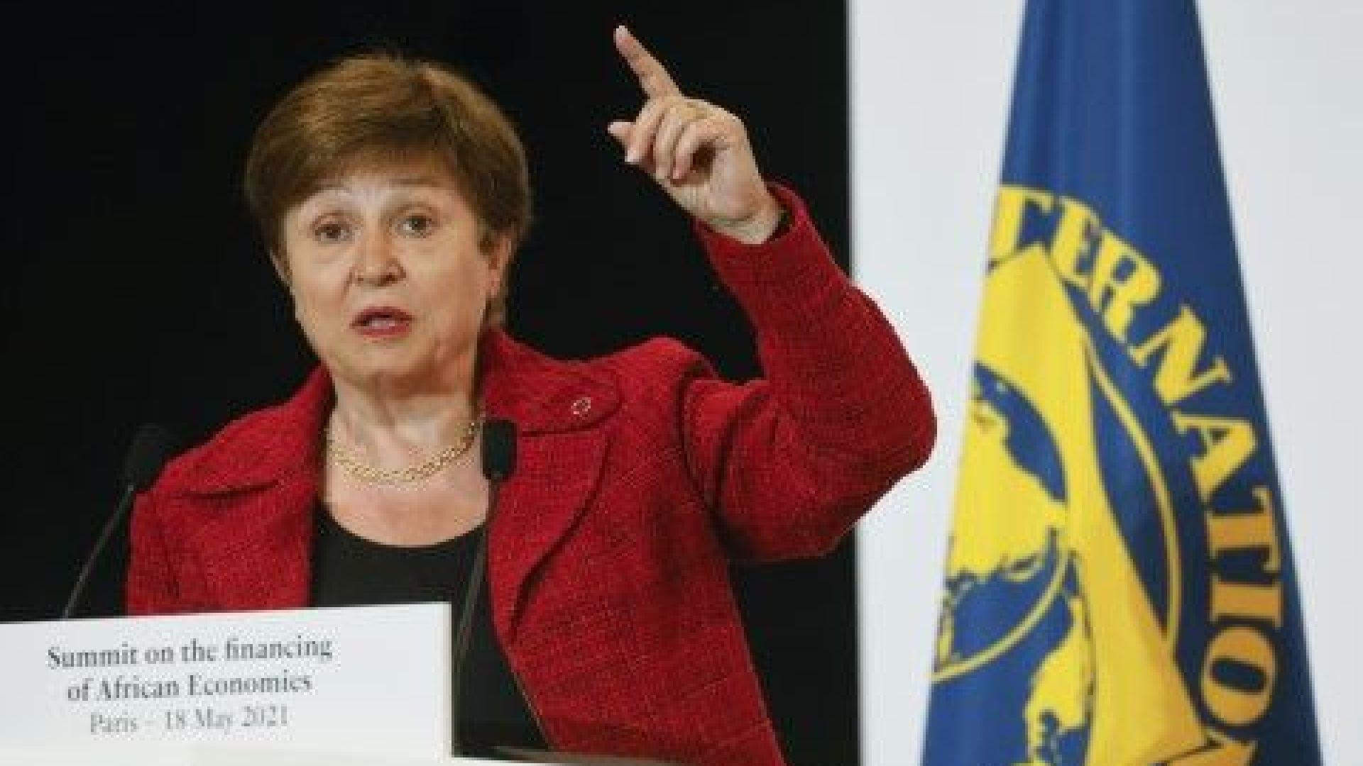 Сблъсък на големите сили: Решаващи часове за Кристалина Георгиева