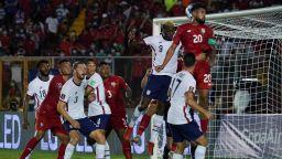 САЩ падна изненадващо и събуди кошмара от последните квалификации