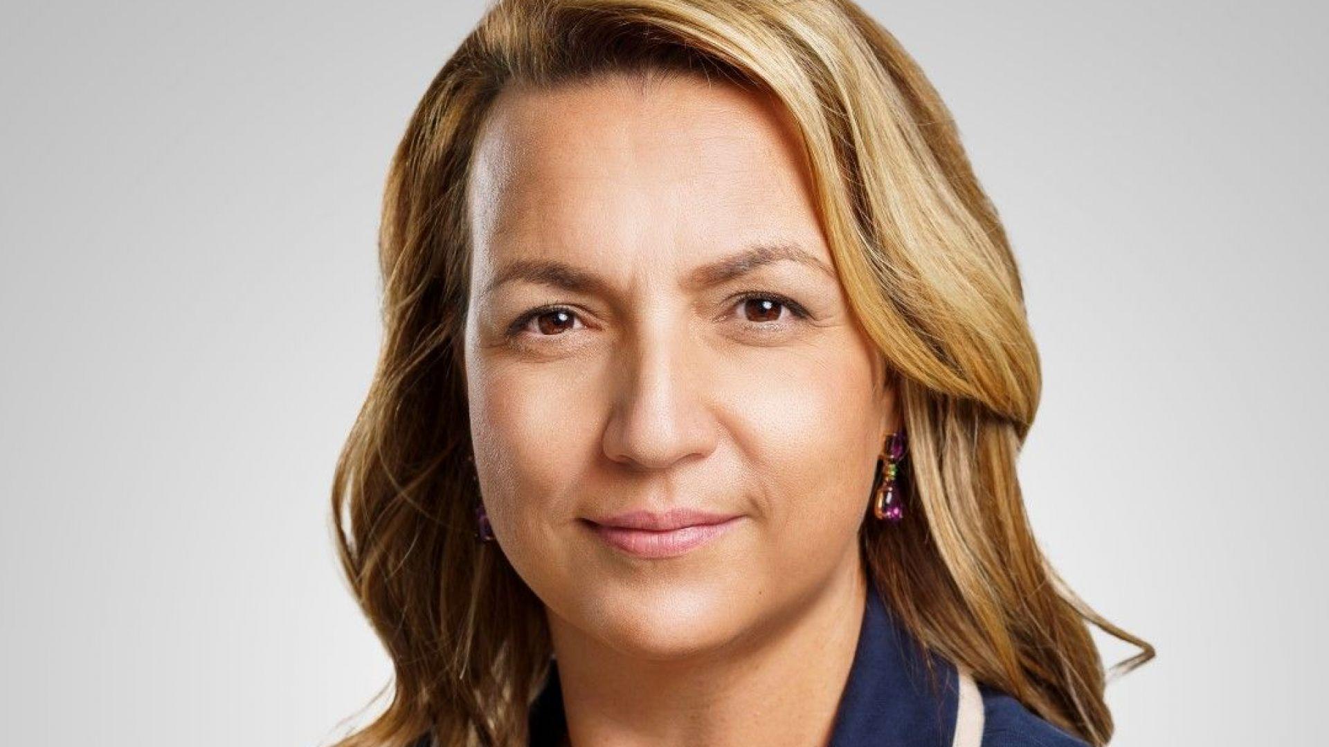 Цветанка Минчева: С координация между власт, бизнес и банки се постига устойчива икономика