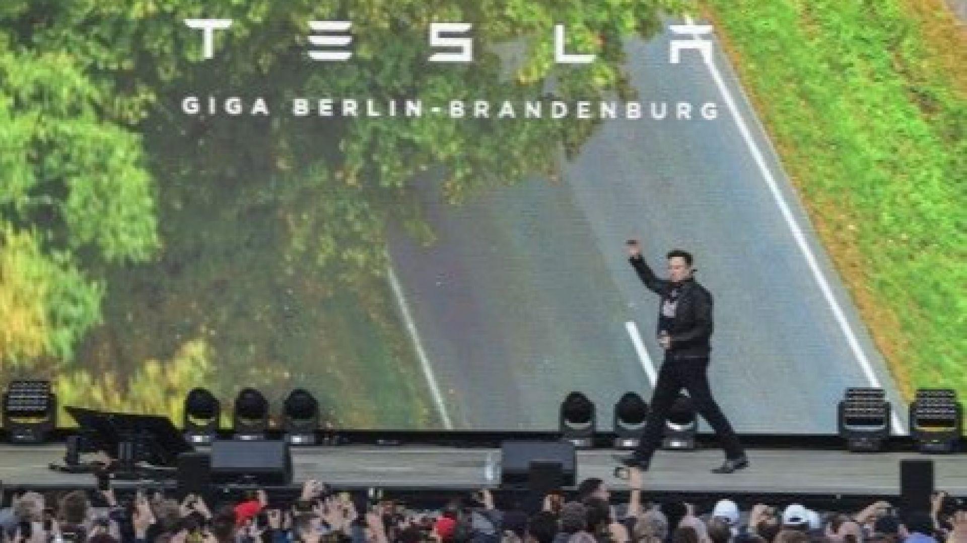Докато Tesla стигна до 100-хилядния си автомобил за 12 г., китайската Xpeng и Nio го направиха за 6